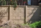 Beacon Hill Brick fencing 20
