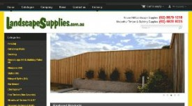 Fencing Beacon Hill - Landscape Supplies and Fencing