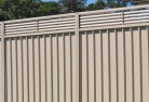 Beacon Hill Corrugated fencing 5