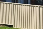 Beacon Hill Corrugated fencing 6