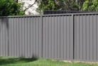 Beacon Hill Corrugated fencing 9