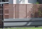 Beacon Hill Slat fencing 22