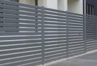 Beacon Hill Slat fencing 7